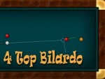 4 Top Bilardo