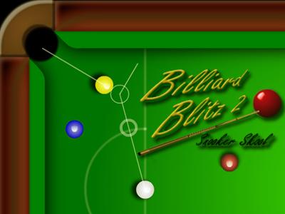 Bilardo Blitz 2